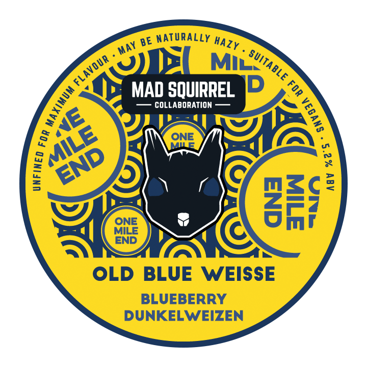 Old Blue Weisse